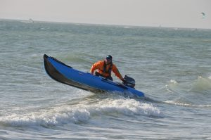 Xcape Marine Explorer Crossover Kayak